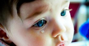 изоставено дете